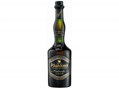 Kalvadosas Papidoux V.S.O.P 0,7 l
