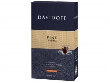 Kava Davidoff Fine Aroma 250 g