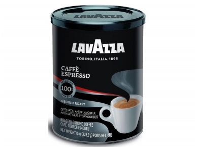 Kava Lavazza Ekspreso skard. 250 g