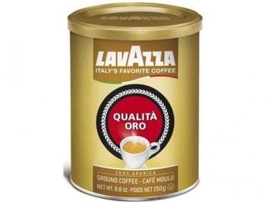 Kava Lavazza Qualita oro skard. 250 g