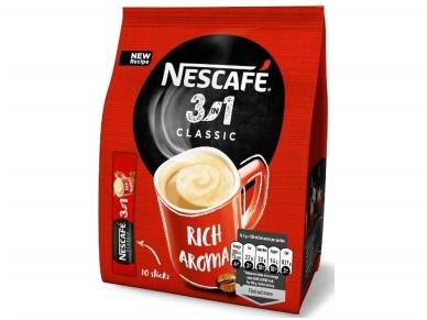Kava Nescafe Classic 3 in 1 175 g