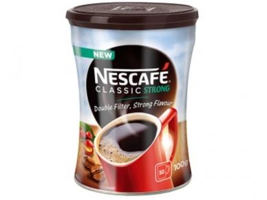 Kava Nescafe Classic (skard.)  250 g