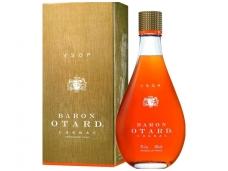 Konjakas Baron Otard V.S.O.P. su dėž. 0,7 l