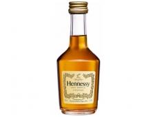 Konjakas Hennessy V.S. 0,05 l mini