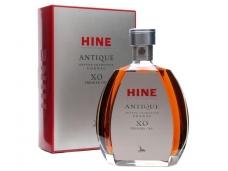 Konjakas Hine Antique X.O. su dėž. 0,7 l