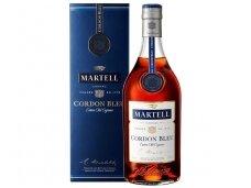 Konjakas Martell Cordon Bleu su dėž. 0,7 l