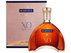 Konjakas Martell X.O. su dėž. 0,7 l
