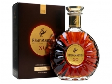 Konjakas Remy Martin X.O. Excellence su dėž. 0,7 l