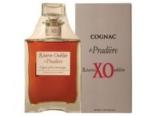 Konjakas Reserve Oubliee De Pradiere X.O. Su dėž. 0,7 l