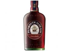 Likeris Plymouth Sloe gin 0,7 l