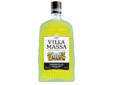 Likeris Villa Massa Limoncello 0,5 l