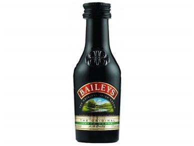 Likeris Bailey's Irish Cream 0,05 l mini