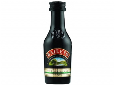 Likeris Bailey's Irish Cream 0,05 l mini