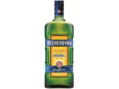 Likeris Becherovka 0,5 l