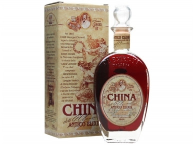 Likeris China su dėž. 0,7 l
