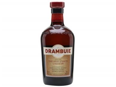 Likeris Drambuie 0,7 l