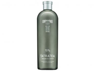 Spiritinis gėrimas Tatratea Outlaw 0,7 l