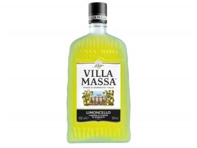 Likeris Villa Massa Limoncello 0,5 l