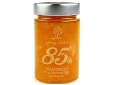 Mandarinų džemas Goedi Pure extra 250 g