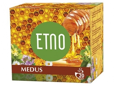 Medus Etno  20 pak.