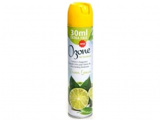 Oro gaiviklis Ozone green lemon 300 ml