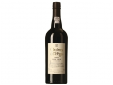 Pastiprintas vynas Quinta Do Pego Unfiltred Port 0,75 l
