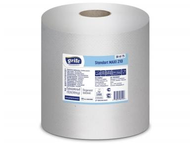 Popieriniai rankšluosčiai Grite Standart Maxi 210