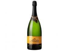 Putojantis vynas Alita Selection Brut Cuvee 1,5 l