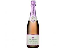 Putojantis vynas Cremant de Loire Lacheteau Brut Rose 0,75 l