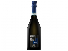 Putojantis vynas Dal Bello Prosecco Brut D.O.C. 0,75 l