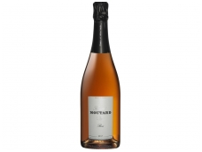 Putojantis vynas Moutard Methode Traditionnelle Rose 0,75 l