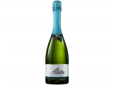 Putojantis vynas Alita Selection Riesling 0,75 l