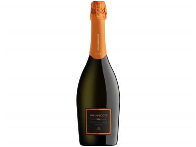 Putojantis vynas Cavit Prosecco Brut D.O.C. 0,75 l