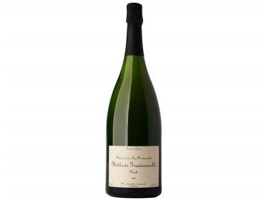 Putojantis vynas Domaine de la Bretauche Methode Traditionnelle 1,5 l
