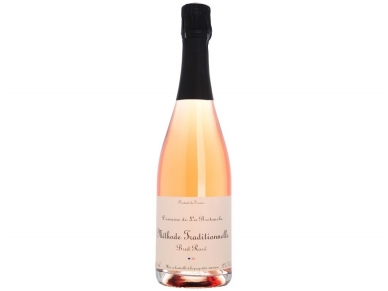 Putojantis vynas Domaine de la Bretauche Methode Traditionnelle Rose 0,75 l
