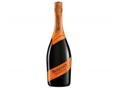 Putojantis vynas Mionetto Prosecco Brut D.O.C. 0,75 l