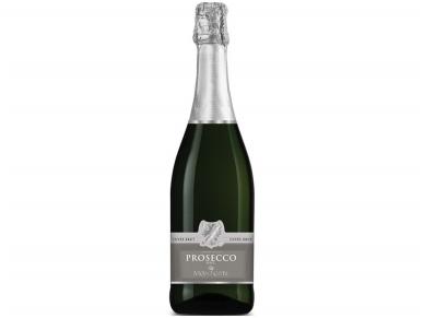 Putojantis vynas Monforte Prosecco Cuvee Brut D.O.C. 0,75 l