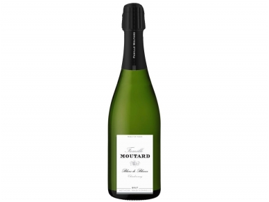 Putojantis vynas Moutard Methode Traditionnelle 0,75 l