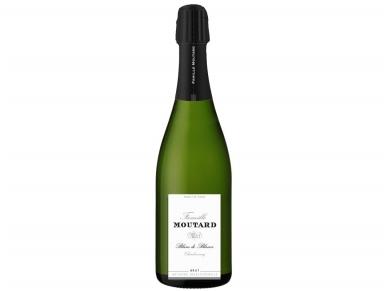 Putojantis vynas Moutard Methode Traditionnelle 0,75 l