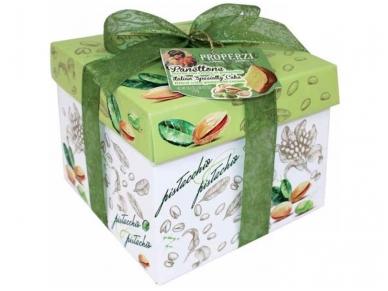 Pyragas Panettone su pistacijomis 1000 g