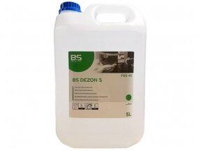 Rankų ir paviršių dezinfekantas Dezon S 5 l