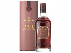 Romas Angostura Cask Collection 3rd No1 su dėž. 0,7 l