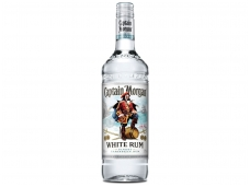 Romas Captain Morgan White 0,7 l