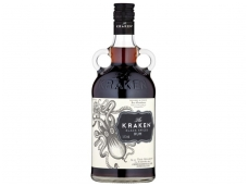 Romas Kraken Black Spiced 0,7 l