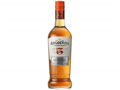 Romas Angostura 5 YO Gold 0,7 l