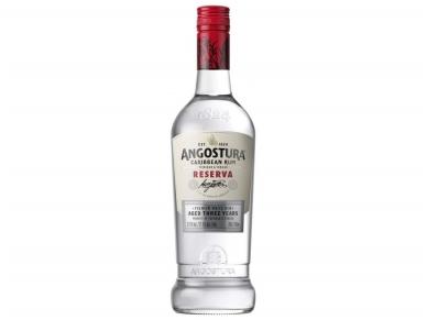 Romas Angostura Premium White Rum 0,7 l