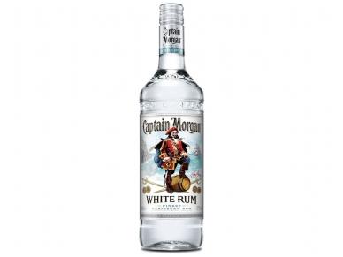 Romas Captain Morgan White 0,7 l