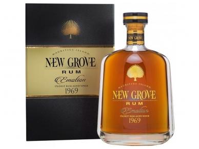 Romas New Grove Old Tradition Emotion 1969 su dėž. 0,7 l