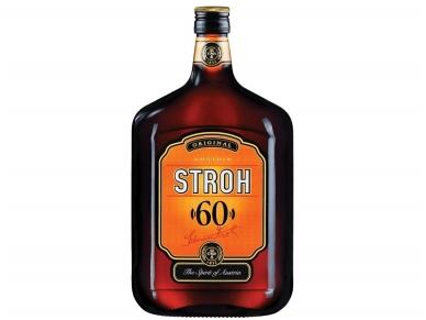 Romas Stroh 60 % 0,5 l