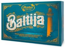 Saldainiai Baltija 510 g